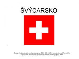 VCARSKO 1 Dostupn z Metodickho portlu www rvp
