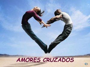 AMORES CRUZADOS Amor eterno Podr nublarse el sol