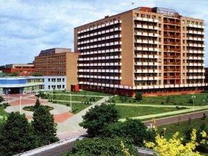 KARIRA MHO VZDLVN Bohdana Begov Fakultn nemocnice Ostrava