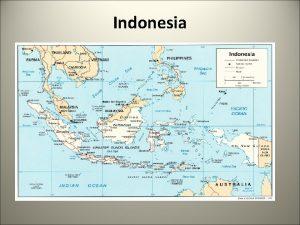 Indonesia Dutch Colonialism Dutch East India Company 1602