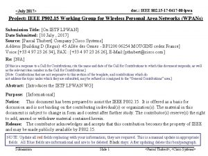 doc IEEE 802 15 17 0417 00 lpwa