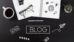 Hvad er en blog Weblog blog diskussion Information