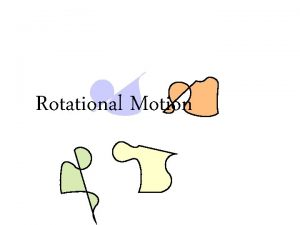 Rotational Motion Uniform Circular Motion Using similar triangles