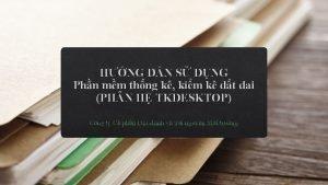 HNG DN S DNG Phn mm thng k