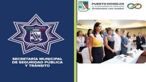 SECRETARA MUNICIPAL DE SEGURIDAD PBLICA Y TRNSITO SECRETARA