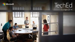 Tenant creates and operates VMs Management Portal Service