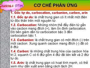 Chng 3 3 Tit C CH PHN NG