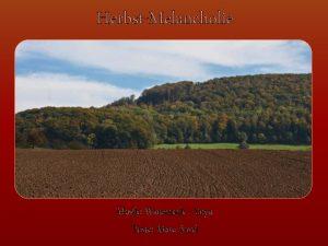 HerbstMelancholie Musik Watermark Enya Texte Marc Aurel Die