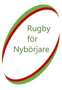 Rugby fr Nybrjare Rugby fr Nybrjare Av Andy