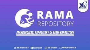 TUJUAN STANDARDISASI Standarisasi Repository bertujuan untuk menyamakan format