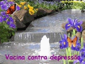 raquelfogohotmail com Vacina contra depresso raquelfogohotmail com raquelfogohotmail