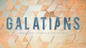 PROTECT FREEDOM Galatians 2 v 1 14 For