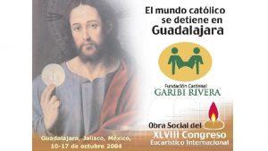 FUNDACIN CARDENAL GARIBI RIVERA FUNDACIN PROMOCIN Y SOLIDARIDAD