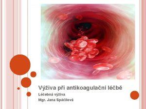 VIVA Viva pi antikoagulan lb Lebn viva Mgr