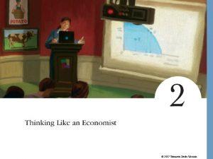 2007 Thomson SouthWestern EL ECONOMISTA COMO UN CIENTIFICO