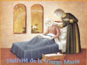 Sainte Marie femme passionne buisson inextinguible damour nous