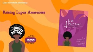 Lupus Power Point presentation Raising Lupus Awareness Purpose