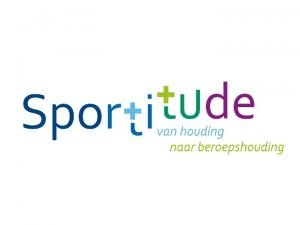 Methode Sportitude Methode voor LO 2 Visie op