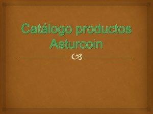 Catlogo productos Asturcoin Jabn quitamanchas El jabn de