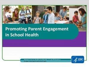 Promoting Parent Engagement in School Health Program Objectives