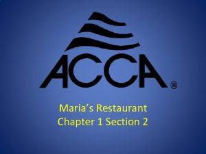 Marias Restaurant Chapter 1 Section 2 Outside Makeup