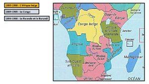 1885 1966 LAfrique belge 1885 1965 Le Congo