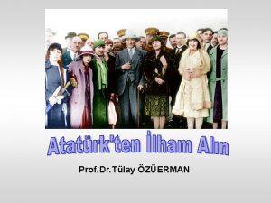 Prof Dr Tlay ZERMAN AK Partili Cneyd Zapsu