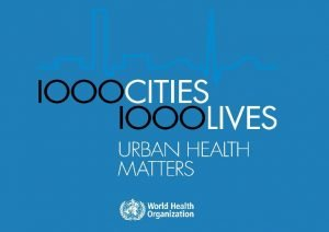 Miasto i Czowiek Zdrowie w Miecie si Liczy