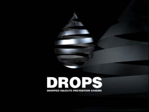 Dropped Object Awareness Over 130 Members Worldwide Dropped