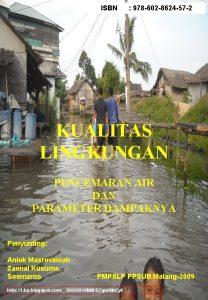 ISBN 978 602 8624 57 2 KUALITAS LINGKUNGAN