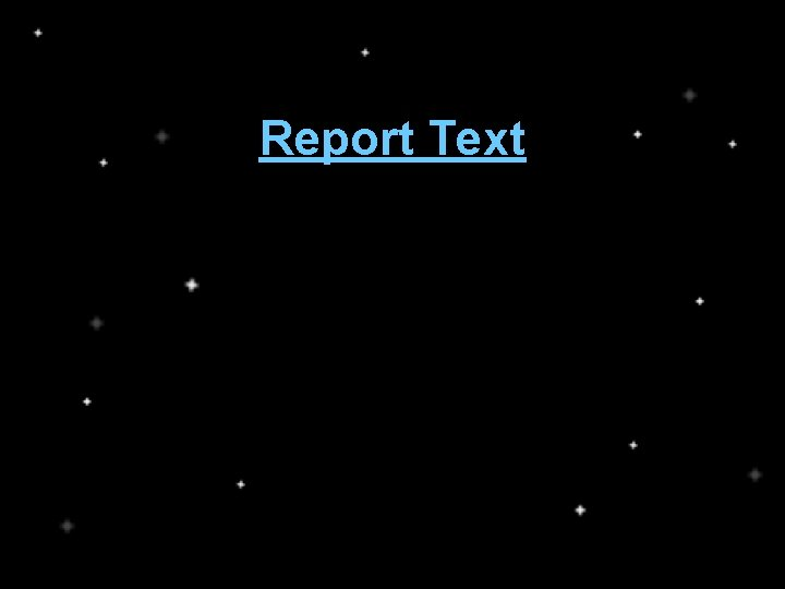 Report Text Pengertian Report Text Istilah report text