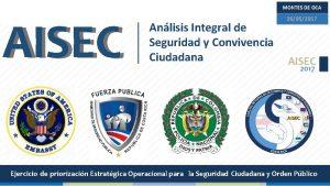 MONTES DE OCA AISEC 26052017 Anlisis Integral de