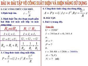 I CC CNG THC CN NH 4 Cng