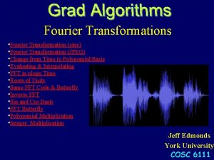 Fourier Transformations Fourier Transformation sine Fourier Transformation JPEG