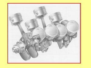 PROYECTO DE MOTORES Motores trmicos transformacin de energa