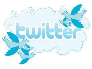 QUE ES TWITTER Twitter es un sistema gratuito