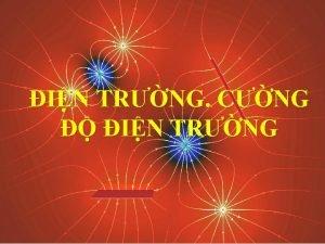 I IN TRNG 1 Mi trng truyn tng