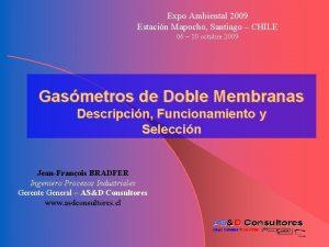 Expo Ambiental 2009 Estacin Mapocho Santiago CHILE 06