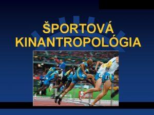 PORTOV KINANTROPOLGIA 1 November 2 2020 Systm vied