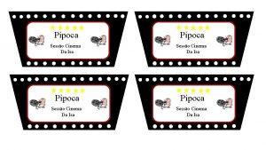 Pipoca Sesso Cinema Da Isa Convite Sesso Cinema