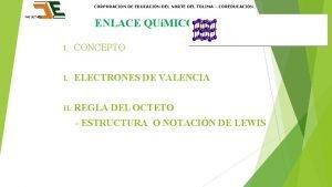 CORPORACION DE EDUCACION DEL NORTE DEL TOLIMA COREDUCACION