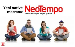 Yeni native mecranz 2 NATIVE EKB Neotempo bnyesinde