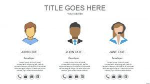 TITLE GOES HERE Your Subtitle JOHN DOE JANE