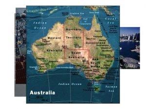 Terra Australis Incognita Terra Australis Incognita O obstoju