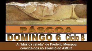 A Msica calada de Frederic Mompou convidanos ao