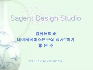 Content Sagent Technology Company Solution System Architecture Solution