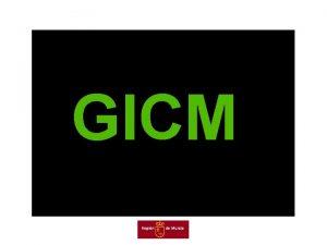 GICM bibliotecaregional bibliotecas pblicas regin de murcia GESTIN