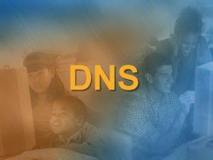 DNS Sommario u u u u Introduzione al