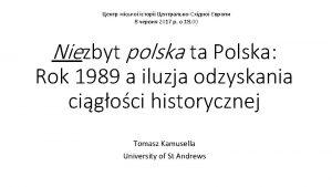 8 2017 18 00 Niezbyt polska ta Polska