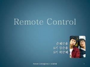 Remote Control 5 5 Remote ControlUntoc X 1